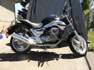 Sale - 2008 Moto Guzzi Breva 750 - Low Kilometers
