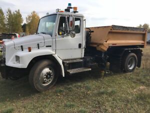 1997 Other Other Freightliner FL 80 Other