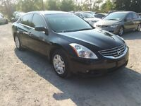 2012 Nissan Altima 2.5s Automatic Sedan ~ certified ~ etested