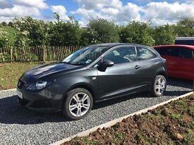 Seat Ibiza 1.4 Diesel 65K