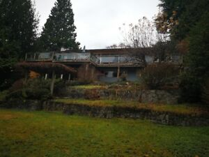 West Vancouver 3 br dowstairs suite for rent $2500/Month
