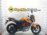 2016 65 KSR MOTO GRS