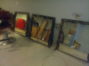 Beauty Salon Equipment Liquidation - Furniture includes 7 Statio Windsor Region Ontario image 1
