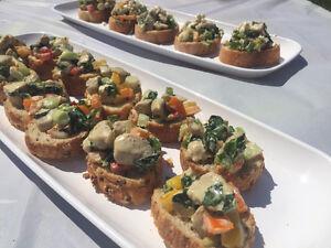 Look Devine and Dine Catering Oakville / Halton Region Toronto (GTA) image 10