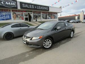 2012 Honda Civic EX-L   EX-L NAV ROOF LEATH *CERTIFIED*