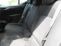 2016 Vauxhall Astra 1.4t Sri Nav Ss Auto 5dr Hatch 5 door Hatchback