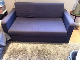 Ikea Solesta sofa bed