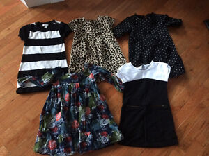 Girls clothes size 3/4T