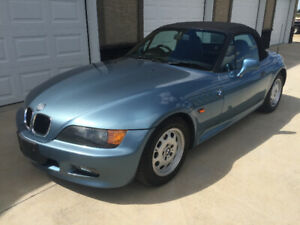 1997 BMW Z3 BMW Z3 (James Bond ) Convertible