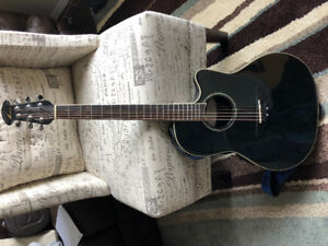Ovation Acoustic