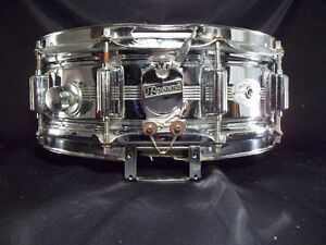 1960s Rogers Dynasonic Snare Drum