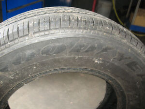 P215/70R15 GOODYEAR INTEGRITY