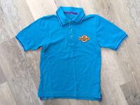 Beavers boys polo shirt. Age 6-7