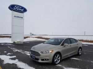 2015 Ford Fusion SE  Low KMS