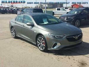 2018 Buick Regal Sportback GS  - $309.02 B/W