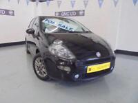 2012 Fiat Punto 1.4 GBT (s/s) 5dr