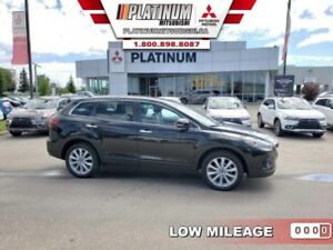 2015 Mazda CX-9 GT  NAV-7 Passenger Leather Seats-Bluetooth-AWD
