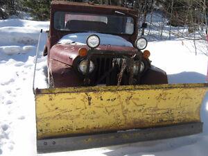 1953 Jeep Autre Autre