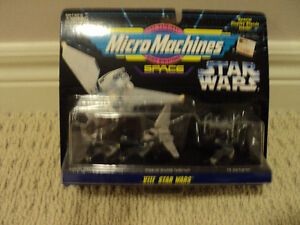Star Wars Micro Machines Collection VIII *NEW IN BOX*