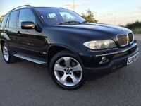 BMW X5 3.0 Diesele full service history HPI clear