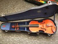 Small Child's Violin