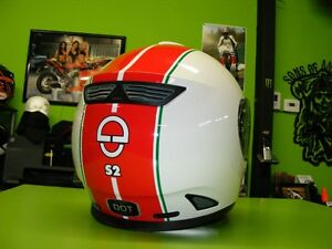 Schuberth S2 - 2XL - CRAZY DEAL 50% OFF at RE-GEAR Kingston Kingston Area image 4
