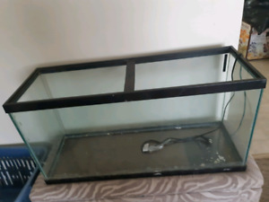 30 g tank no lid or light