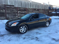 2008 NISSAN ALTIMA 2.5 SL | LEATHER + SUNROOF | FULLY LOADED!