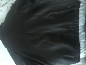 Izod leather jacket BRAND NEW Cambridge Kitchener Area image 3