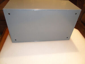 600 /120V Transformer Industrial Control Panel Enclosure New Kitchener / Waterloo Kitchener Area image 7