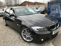 ✿59-Reg BMW 320d M Sport Business Edition, Diesel, ✿FULLY LOADED✿ NICE EXAMPLE✿