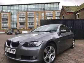 BMW 325 2.5 Coupe ***NEW SHAPE**FULL LEATHER**