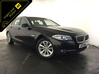 2013 BMW 520D SE AUTO DIESEL 1 OWNER SERVICE HISTORY FINANCE PX WELCOME