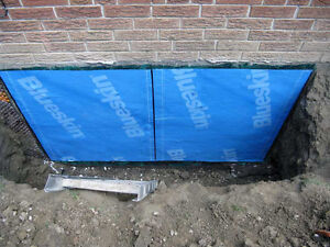 Foundation Waterproofing & Foundation Crack Injection Peterborough Peterborough Area image 5