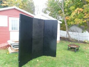 MAKE AN OFFER  6.8 ft F250 Trifold Hardtop Tonneauu cover St. John's Newfoundland image 1