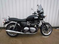 2011 Triumph Bonneville 865 BONNEVILLE 865 Naked