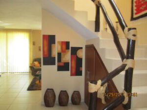 Mexico Vacation Rental