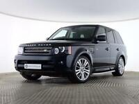2011 Land Rover Range Rover Sport 3.0 SD V6 HSE (Luxury Pack) Station Wagon