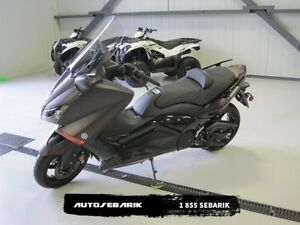 Yamaha T Max T-Max 530 ABS 2014 avec seulement 88 km