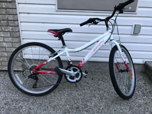 Youth Mountain Bike