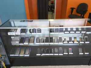 Huge selection of new and refurbished phones