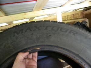 215/70r15 pneus d'été