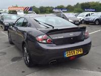 2009 HYUNDAI COUPE 2.0 SIII 3dr