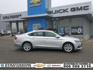 2016 Chevrolet Impala 2LT-V6-Remote start-Back up camera   - Cer