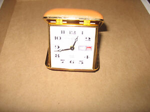 Phinne Walker Alarm Clock
