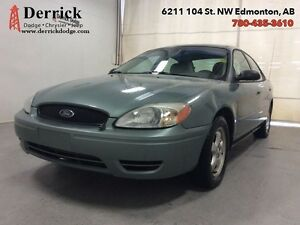 2007 Ford Taurus   Used SE Power Group A/C $29.21 B/W