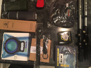 Hiking/camping package - all together for $110 OBO Windsor Region Ontario image 3