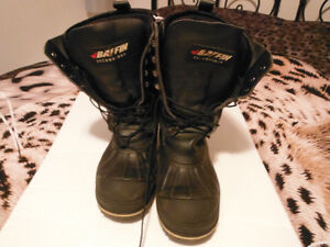 Baffin Work Boot like new size 7L