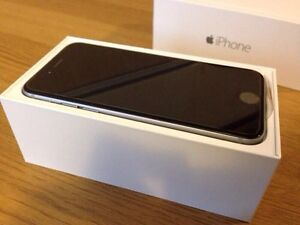 Trading Brand new iPhone 6 for 6plus Will add cash if needed