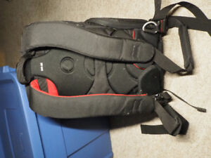 Kata 3N1-20 DSLR Camera Bag Backpack Nikon Canon Sony